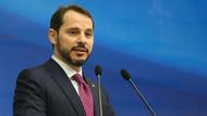 Berat Albayrak'tan enflasyon açıklaması: Hedefimizi tutturduk