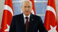 CHP'den MHP lideri Devlet Bahçeli'ye sert sözler