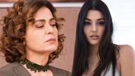 Oyuncu Nazan Kesal takipçisine karşı Hande Erçel'i savundu
