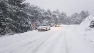 Meteoroloji'den İstanbul'a yoğun kar yağışı uyarısı!