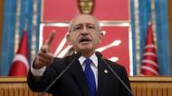 Kemal Kılıçdaroğlu, Canan Kaftancıoğlu'nun istifasını istedi iddiası