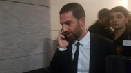 Arda Turan adliyeden ayrılırken konuştu: Çok fazla söylecek şey yok