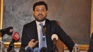 Murat Hazinedar'dan partisine zehir zemberek sözler!