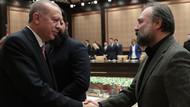 Cumhurbaşkanı Erdoğan'dan Oktay Kaynarca'ya: Burada bir tane reis var