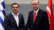 Yunanistan Başbakanı Çipras Erdoğan'ı ziyaret edecek