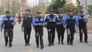 Polis Mavi Balina timi kurdu