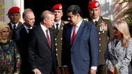 Mehmet Metiner: Derdiniz Maduro değil derdiniz Erdoğan