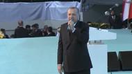 Erdoğan AK Parti seçim manifestosunu açıkladı