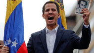 Avrupa Parlamentosu: Guaido'yu Venezüella Devlet Başkanı olarak tanıdık
