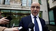 FETÖ'cü Akın İpek'e İngiliz mahkemesinden şok