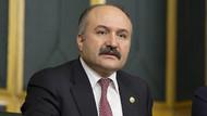 MHP'li Erhan Usta İYİ Parti'den mi aday olacak? Açıklama yaptı