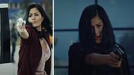 Deniz Çakır: Televizyonlarda silahın özendirildiği dizilerinizle gurur duyun!