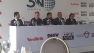3N Medya'nın üst düzey yöneticileri çalışanlarla buluştu, yenilikleri açıkladı