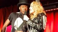 Yeni implantları şoke etti! Madonna'da Kim Kardashian poposu
