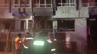 Son dakika: Ankara'da korkutan patlama: Valilikten açıklama geldi