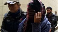 IŞİD'li kadınlardan Dullar Vakfı itirafı!