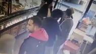 Ankara'da başörtülü kadına çirkin saldırı