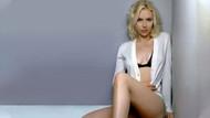 Scarlett Johansson'dan cinsel içerikli video isyanı: Vakit kaybı