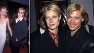 Eski nişanlısı Gwyneth Paltrow'dan yıllar sonra Brad Pitt yorumu