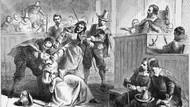 ABD'de onlarca kız çocuğunu idam eden Cadı Mahkemeleri nasıl başladı?