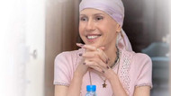 Beşar Esad'ın kanser olan eşi Esma Esad'ın son görüntüsü şoke etti