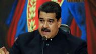 Venezuela Ulusal Meclisi Maduro'yu yasa dışı ilan etti