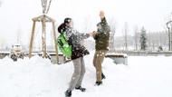 18 ildeki okullarda öğrencilere kar tatili