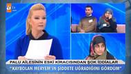Palu Ailesi gündemde: Adalet Bakanı Müge Anlı'yı izlemeli...