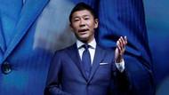 Japon milyarder 10 milyon yen ödül vadetti, Twitter'da rekor kırdı