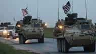 ABD ordusu Menbiç'teki devriyelerine devam ediyor