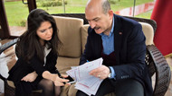 Soylu'nun Suriyelilere harcanan parayla ilgili yanıtı Kübra Par'ı şaşırttı