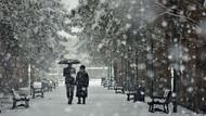 Meteoroloji'den kar uyarısı! Kar yağışı ne kadar sürecek?