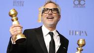 Netflix hisseleri Golden Globe ile yükseldi
