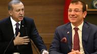 Recep Tayyip Erdoğan Ekrem İmamoğlu görüşmesinin tarihi belli oldu