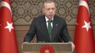 Erdoğan: FETÖ'cülere sesleniyorum artık sonunuz geldi