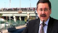 Gökçek metrobüs olayında İmamoğlu'nu suçladı