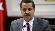 Faruk Çelik: 50+1 Türkiye'yi yorar yüzde 40 alan seçilmeli