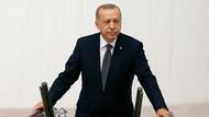 Erdoğan: Kendi yolumuzu açmaya başladık