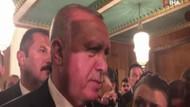 Erdoğan'dan flaş seçim barajı açıklaması