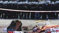 10 Ekim Katliamı'nın üzerinden dört yıl geçti: Adalet gelmedi
