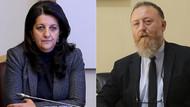 Sezai Temelli ve Pervin Buldan hakkında soruşturma başlatıldı
