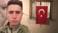 Barış Pınarı Harekâtı'ndan ilk şehit haberi