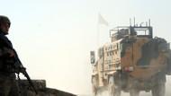 Milli Savunma Bakanlığı:1 asker şehit, 3 yaralı