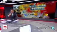 Fatih Portakal'dan sivilleri hedef alan teröristlere sert tepki