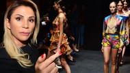 Ressam Serra Erdoğan'dan modacı Yelda Aslan'a: Tablolarımı çaldı