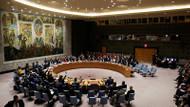 Rusya ve Çin, BM Güvenlik Konseyi'nin Türkiye'ye harekâtı durdurma çağrısını reddetti