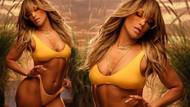 Jennifer Lopez'in o fotoğrafı davalık oldu