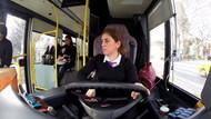 İETT'nin 10 kadın otobüs şoförü ilanına 540 erkek başvurdu