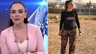 Kamuflaj giyen Buket Aydın yüzünden Cumhurbaşkanlığı medyayı uyardı