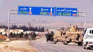 Son dakika: Suriye ordusu Menbiç'e girdi iddiası